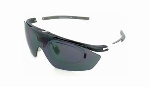 Veiligheidsbril Evolution- Hawk RX