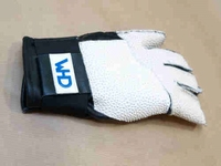 WHD Shooting glove with closed fingers size S