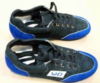 WHD shoes for rifle shoes for pistol shooting size 45