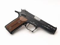 Pardini GT9 black 5