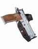 Sickinger holster  Speedmachine CZ Black links