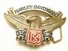 Buckle Harley Davidson