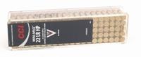 CCI Mini Mag .22LR 100 stuks
