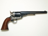 Hege Uberti Colt Rich. conversion