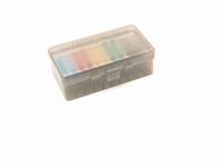 MTM Ammobox PL-4 .45/.44 Mag  50 patr. # 93357-65