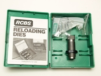 RCBS Tapercrimp Seater Die .357Mag. /.38Spec.