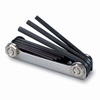 RCBS fold-up hex key set
