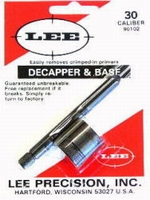 LEE decapper & base .30