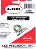 LEE case lenght gauge .44Mag