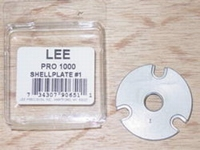LEE shellplate 19