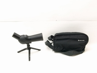 Vanguard Vesta 350A Spotting Scope Kit 12-45x50
