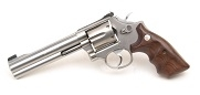 Grootkaliber revolvers