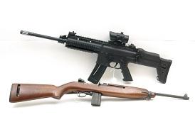 Kogel geweren