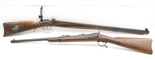 Replica Hystorical rifles
