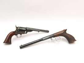 Replica Hystorical handguns